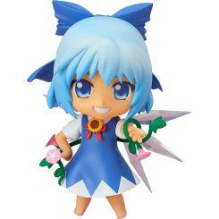 Touhou Project Nendoroid figurine Suntanned Cirno Good Smile Company