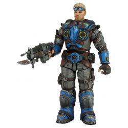 Gears of War Judgment figurine Baird 18cm
