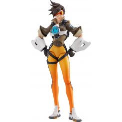 Overwatch figurine Figma Tracer Good Smile Company