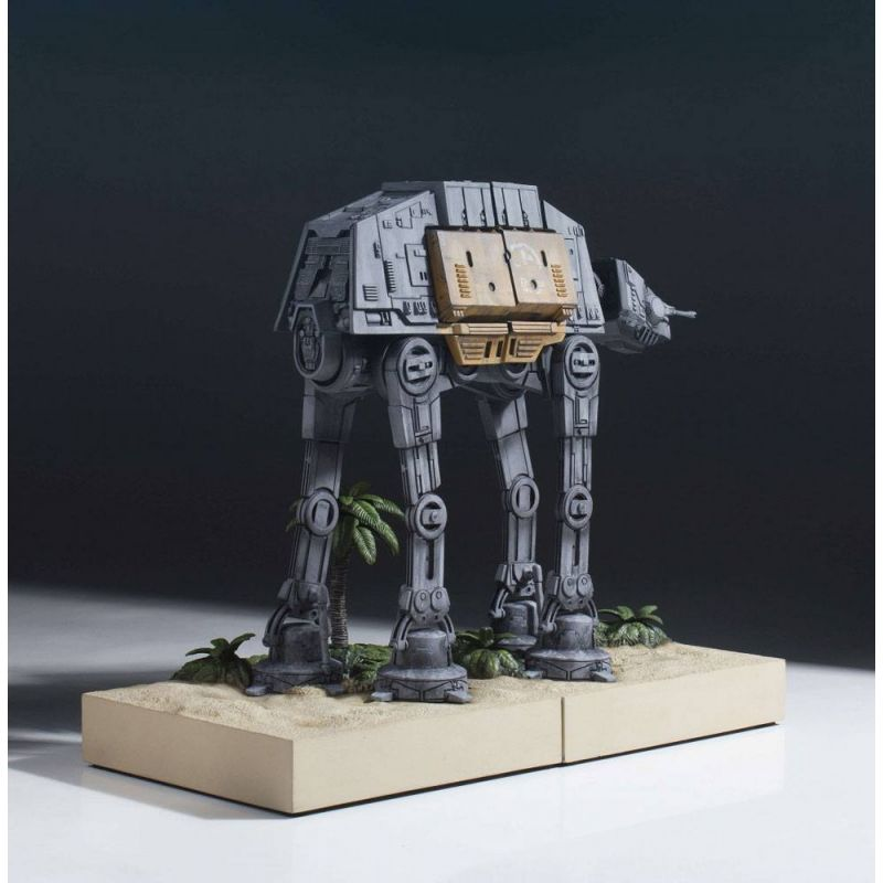 Star Wars serre-livres AT-ACT Gentle Giant - France Figurines