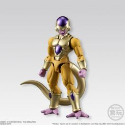 Dragonball Z figurine Shodo Golden Freeza Bandai