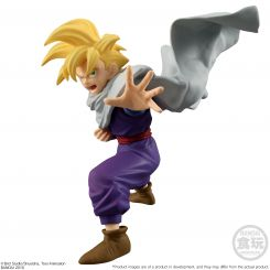 Dragonball figurine Styling Collection Son Gohan Bandai