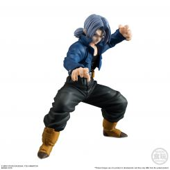 Dragonball figurine Styling Collection Trunks Bandai