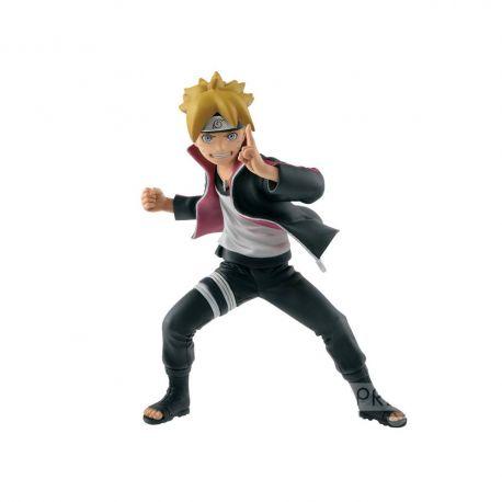 Boruto - Naruto Next Generation figurine Boruto Banpresto