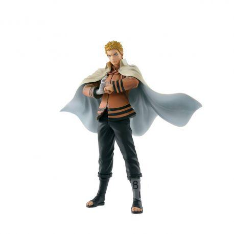 Boruto - Naruto Next Generation figurine Naruto Banpresto