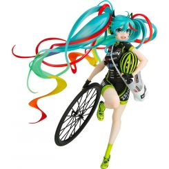 Hatsune Miku GT Project statuette 1/7 Racing Miku 2016 TeamUKYO Ver. Max Factory