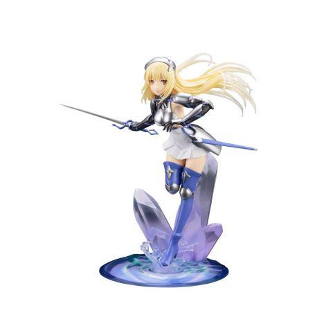 DanMachi Sword Oratoria statuette 1/7 Ais Wallenstein Kotobukiya