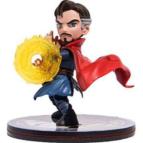 Doctor Strange figurine Q Doctor Strange Quantum Mechanix