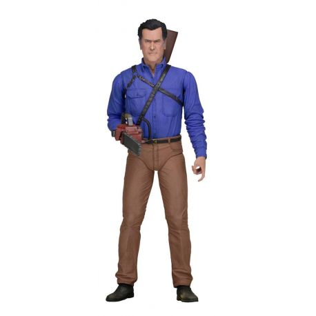 Ash vs. Evil Dead figurine Ultimate Ash Neca