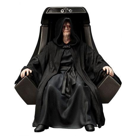 Star Wars statuette ARTFX+ 1/10 Emperor Palpatine Kotobukiya
