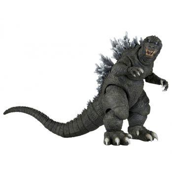 Godzilla figurine Head to Tail 2001 Godzilla NECA