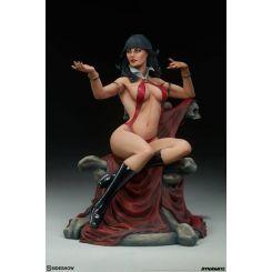 Vampirella statuette 1/5 Sideshow Collectibles