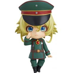 Saga of Tanya the Evil figurine Nendoroid Tanya Degurechaff Good Smile Company
