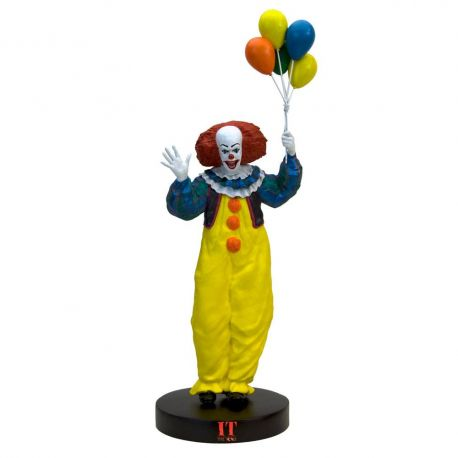 Ça (It) statuette Premium Motion Pennywise Factory Entertainment