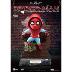 Spider-Man Homecoming Egg Attack statuette Spider-Man Beast Kingdom Toys
