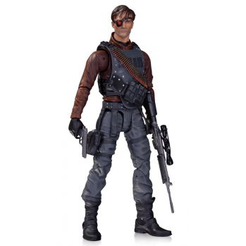 Arrow figurine Deadshot DC Collectibles