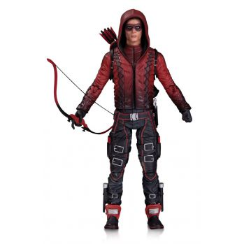 Arrow figurine Arsenal DC Collectibles