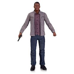 Arrow figurine John Diggle DC Collectibles