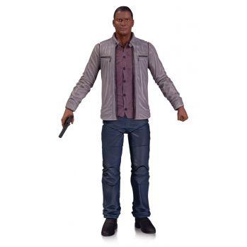 Arrow figurine John Diggle DC Collectibles