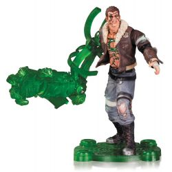 Infinite Crisis figurine Atomic Green Lantern DC Collectibles