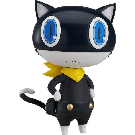 Persona 5 figurine Nendoroid Morgana Good Smile Company