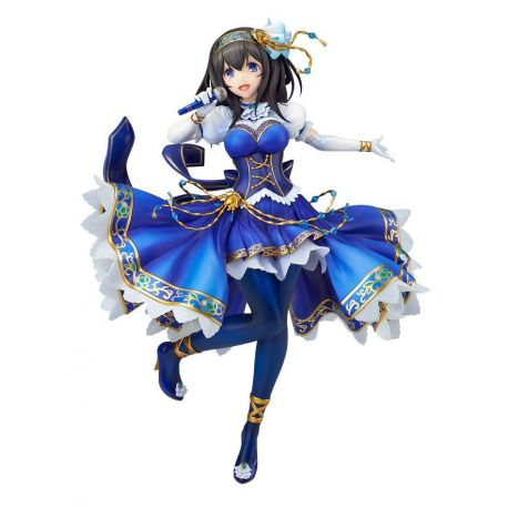 The Idolmaster Cinderella Girls statuette 1/8 Fumika Sagisawa Bright Memories Ver. Alter