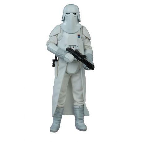 Star Wars figurine 1/6 Snowtrooper Commander Sideshow Collectibles