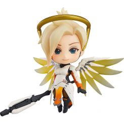 Overwatch figurine Nendoroid Mercy Classic Skin Edition Good Smile Company