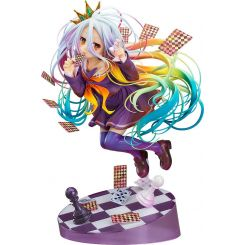 No Game No Life statuette 1/8 Shiro Good Smile Company