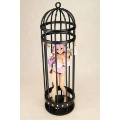Lechery Original Series statuette Bitch Angel-san Lechery