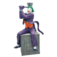 DC Comics tirelire Joker Plastoy