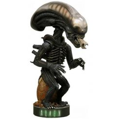 Alien Head Knocker Alien Warrior Neca