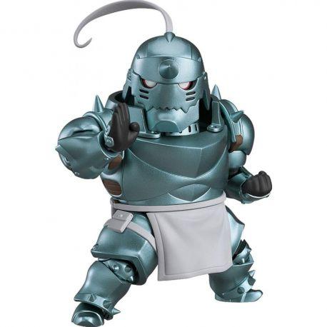 Fullmetal Alchemist Nendoroid figurine Alphonse Elric Good Smile Company