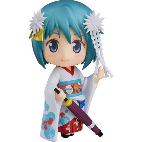 Puella Magi Madoka Magica The Movie figurine Nendoroid Sayaka Miki Maiko Ver. Good Smile Company