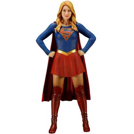 Supergirl statuette ARTFX+ 1/10 Supergirl Kotobukiya