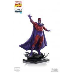 Marvel Comics statuette 1/10 Magneto Iron Studios