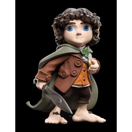 Le Seigneur des Anneaux figurine Mini Epics Frodo Baggins WETA Collectibles