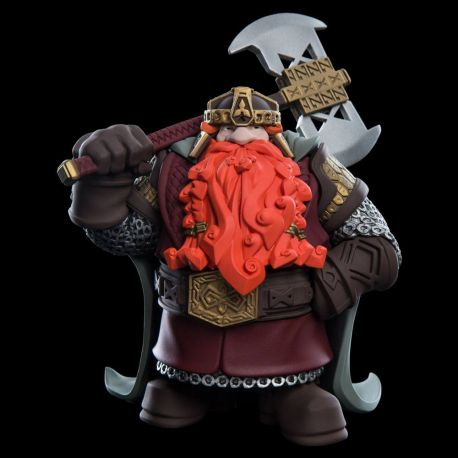 Le Seigneur des Anneaux figurine Mini Epics Gimli WETA Collectibles