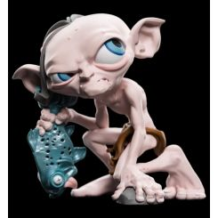 Le Seigneur des Anneaux figurine Mini Epics Gollum WETA Collectibles