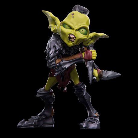 Le Seigneur des Anneaux figurine Mini Epics Moria Orc WETA Collectibles