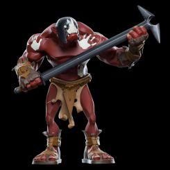 Le Seigneur des Anneaux figurine Mini Epics Uruk-Hai Berserker WETA Collectibles