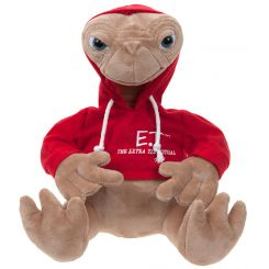 E.T. l´extra-terrestre peluche E.T. Sitting with Blouse