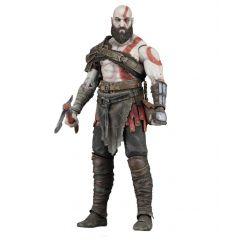 God of War (2018) figurine Kratos NECA