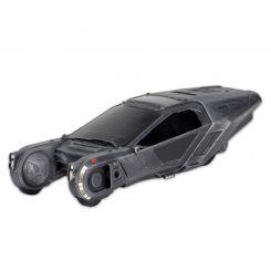 Blade Runner 2049 véhicule Cinemachines Spinner NECA