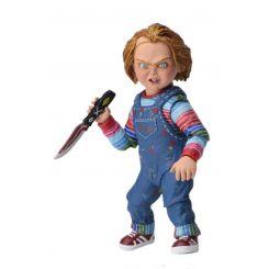 Chucky Jeu d´enfant figurine Ultimate Chucky NECA
