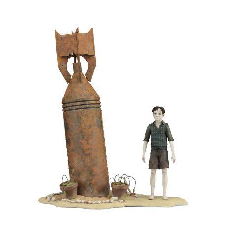 Guillermo del Toro figurine Signature Collection Santi (L'Échine du Diable) NECA
