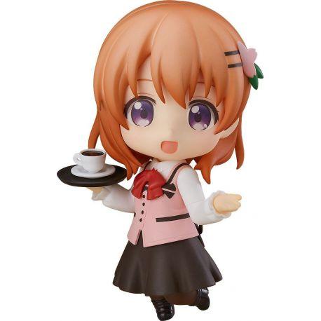 Is the Order a Rabbit figurine Nendoroid Cocoa Good Smile Company