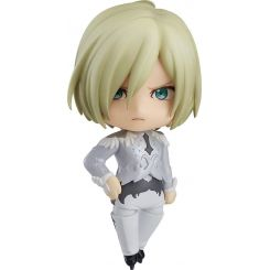 Yuri!!! on Ice figurine Nendoroid Yuri Plisetsky Good Smile Company