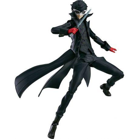 Persona 5 figurine Figma Joker Max Factory