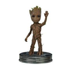 Les Gardiens de la Galaxie Vol. 2 statuette 1/1 Baby Groot Sideshow Collectibles